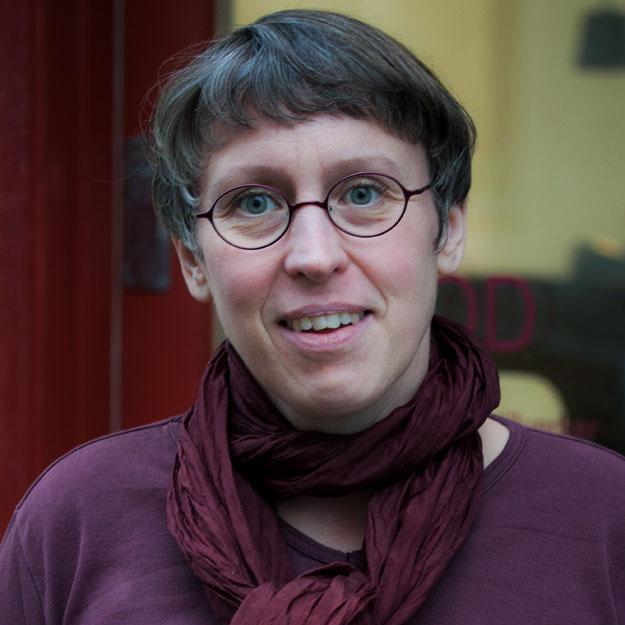 Petronella Eriksson.