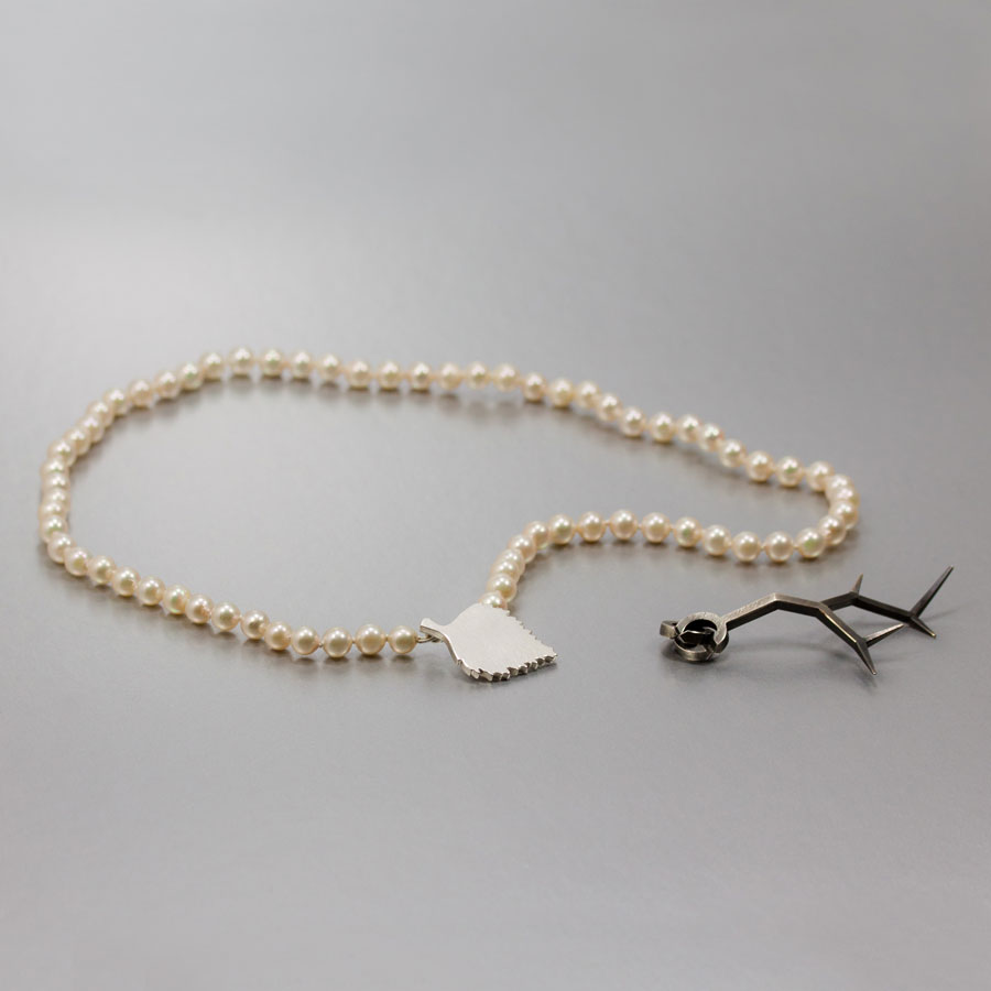 Återandväns pärlor av Petronella Eriksson.