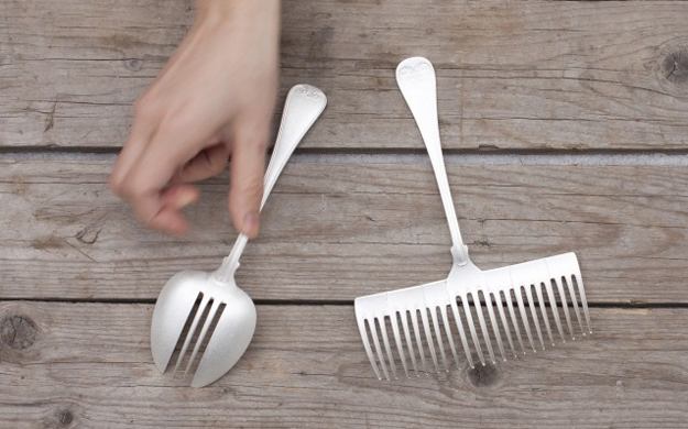 The Spoon, Maki Okamoto.