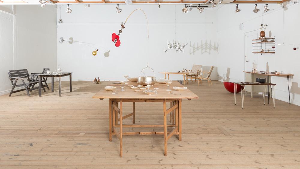 LOD 15 år, utställning i Örnsköldsvik