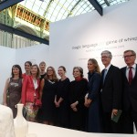 Curators and ambassador