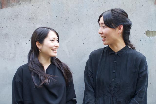 Sayuri and Maki photo