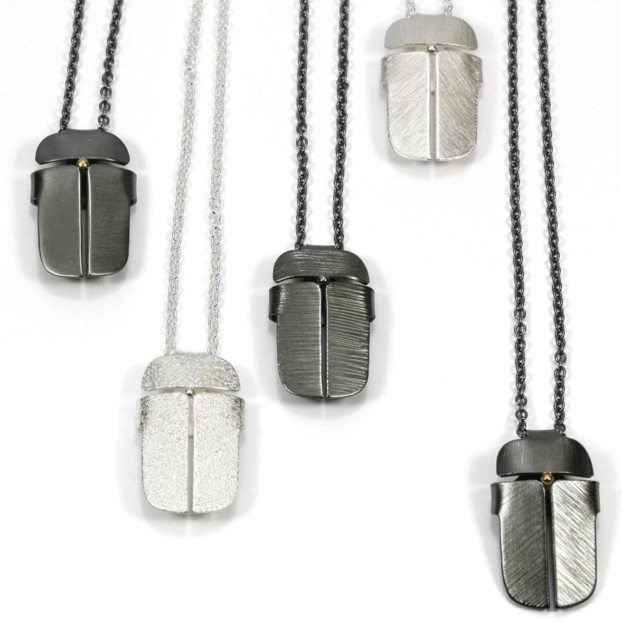 Bugs, silver