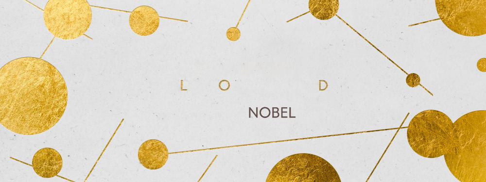 Nobel utställning på LOD