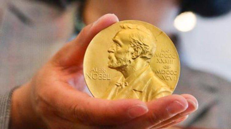 Lod uppmärksammar Nobelpriset!