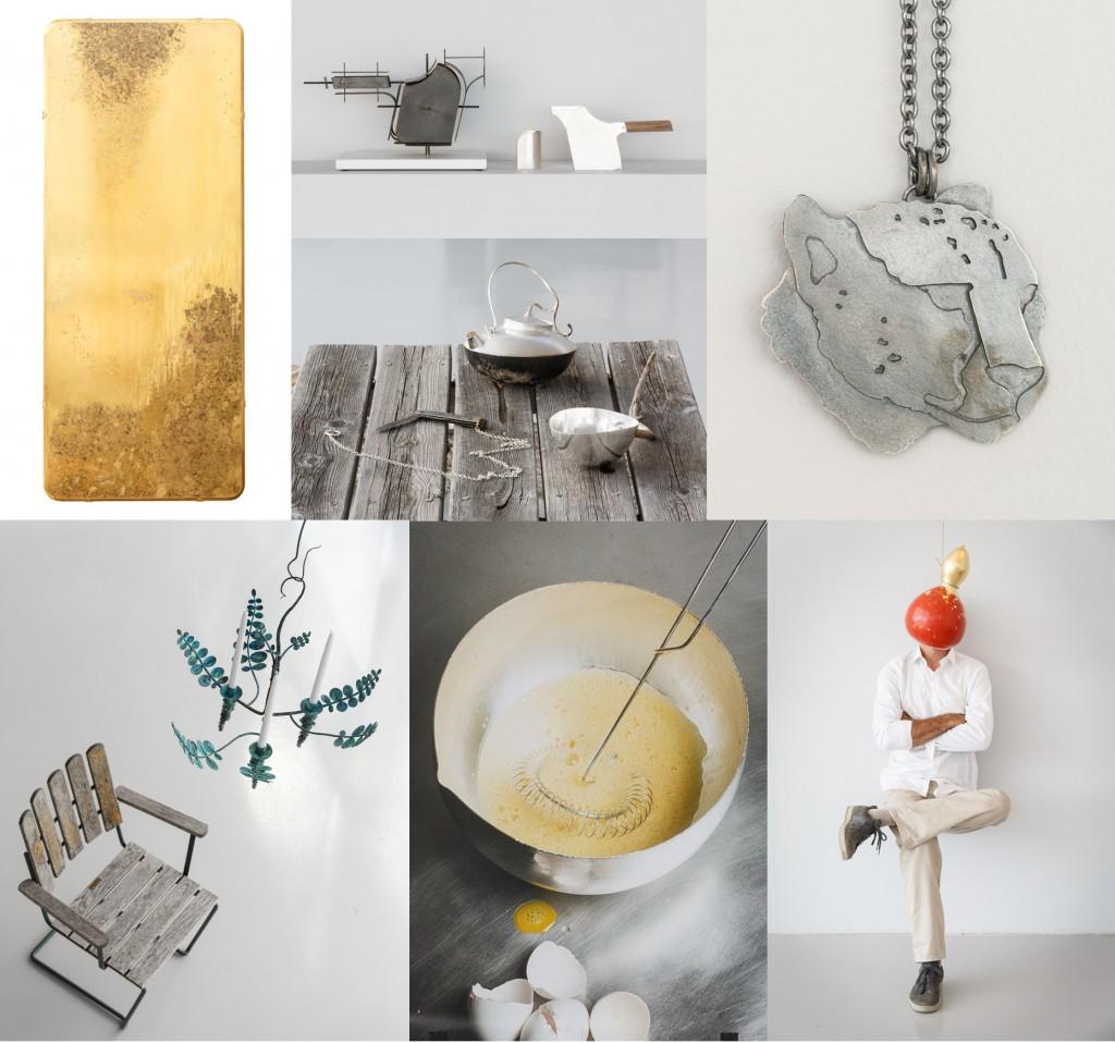 LOD är en av deltagarna i Stockholm Craft Week 2019