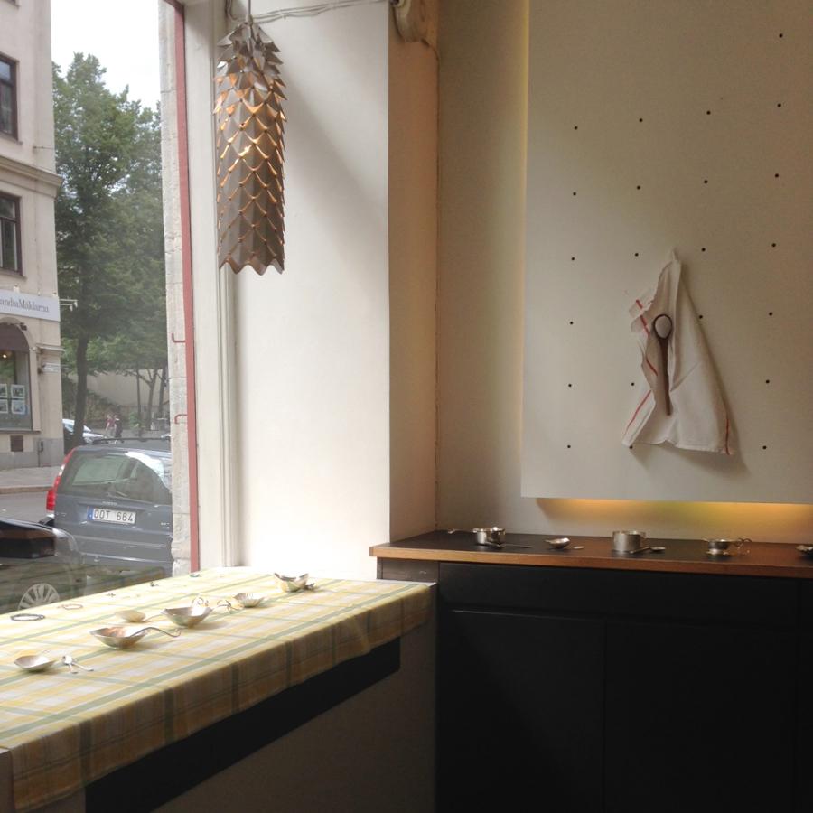 Galleri/butik LOD