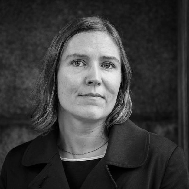 Klara Eriksson. Foto Christian Habetzeder.