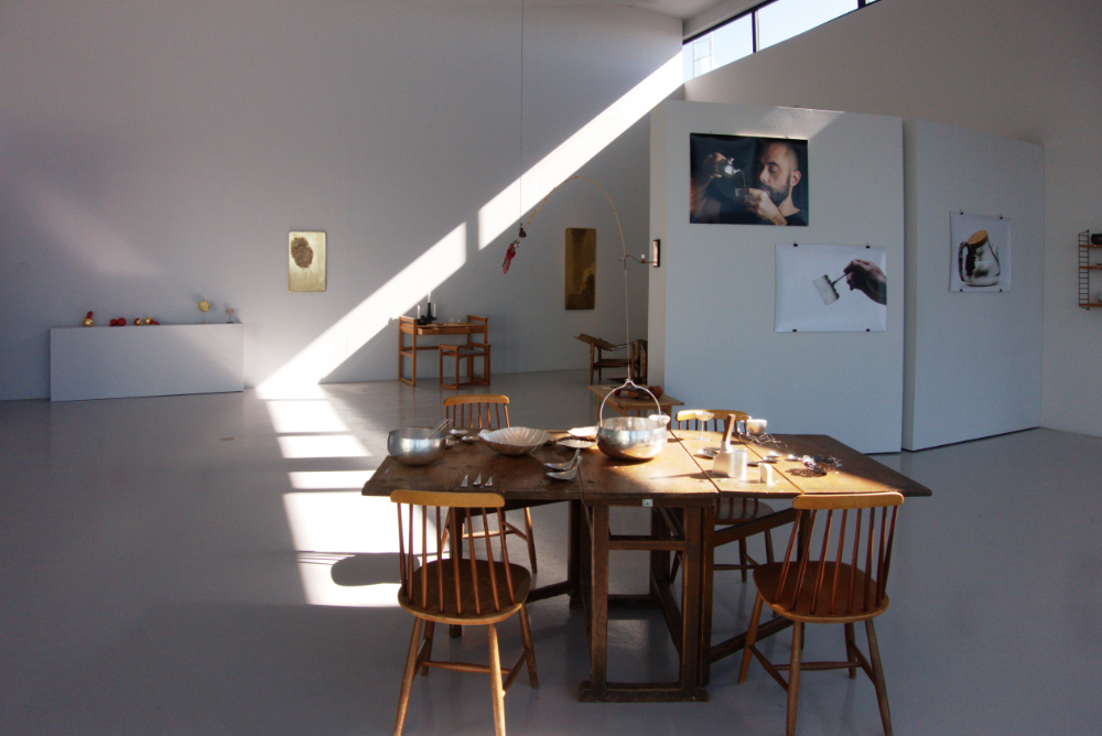LOD 20ÅR UTSTÄLLNING PÅ VIDA MUSEUM